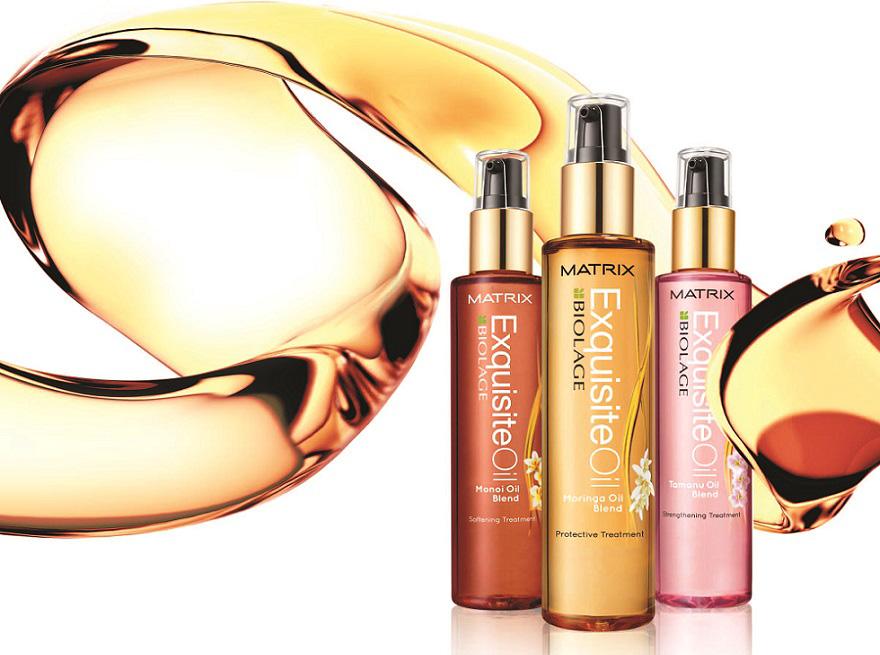 matrix-biolage-seria-exquisite-oil